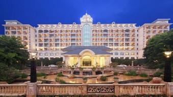 增城恒大酒店
