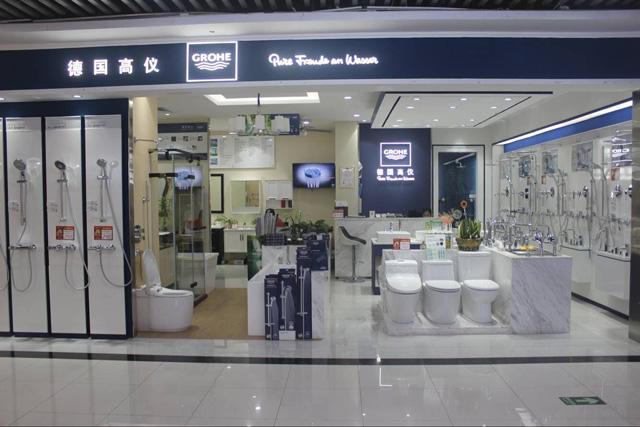 深圳龙华民治店